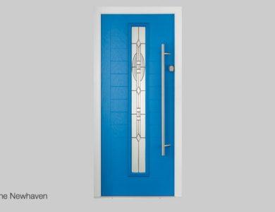 Composite Door 10