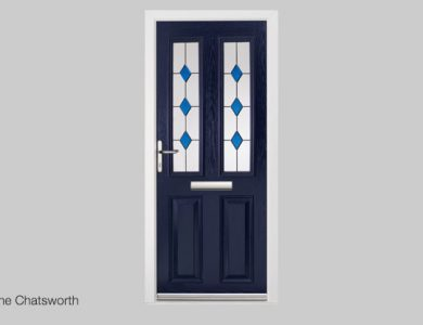 Composite Door 13