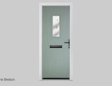 Composite Door 15