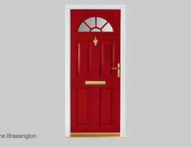 Composite Door 6