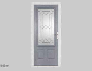 Composite Door 9