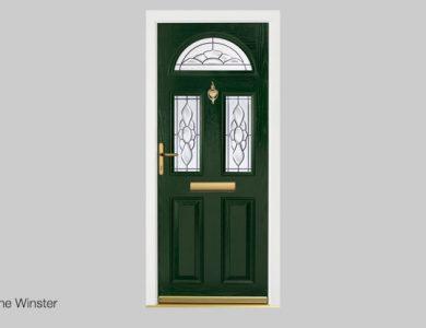Composite Doors 1